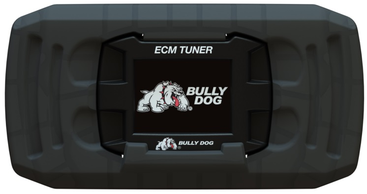 Bully Dog Big Rig ECM Tuner for Detroit & Mercedes Class 8 Trucks 46531