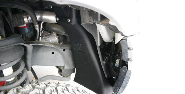 Banks Super Scoop For 2007.5-2010 GMC Chevrolet 6.6L LMM Duramax Diesel 42235