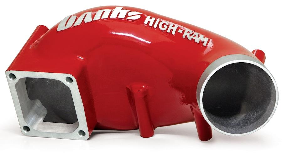 Banks Power Heater Delete Kit for Dodge Ram 2500//3500 5.9L 1998-2007