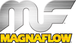 Medium magnaflow logo