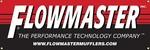 Medium flowmaster logo