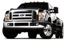Ford Powerstroke Product Installations